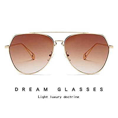 FeliciaJuan 100% UV Blocking Polarized Sunglasses Women Men Retro Brand Sun Glasses