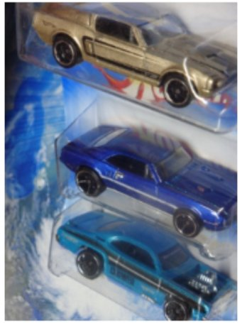 Hot Wheels Diecast '67 Shelby Gt-500 - Pontiac Firebird 400 - '72 Plymouth Duster 1:64 Scale