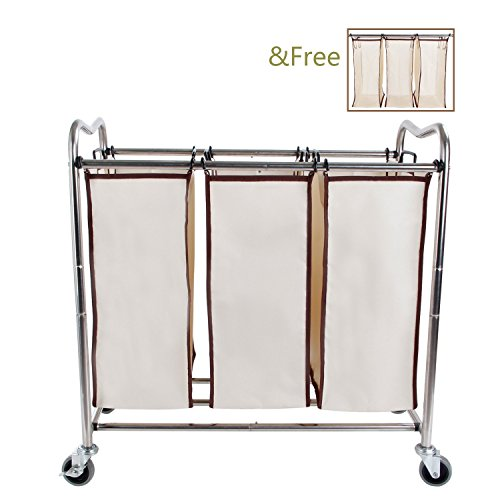 Leapair Laundry Stainless Clothes Removable product image