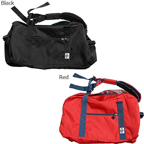 [チャムス] カジュアルバッグ エコ2ウェイボストン CH60-2469 19SP Eco 2 way Boston B07SFT4DTG