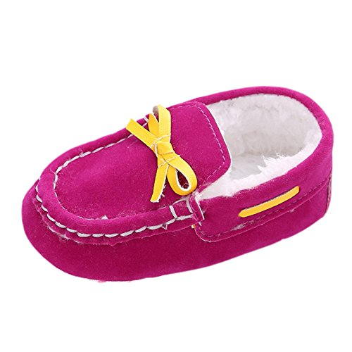Leap FrogPenny Loafer - Mocasín para niño Red