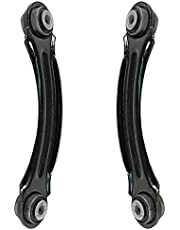 AutoShack CAK351021PR Pair of 2 Rear Upper Forward Suspension Lateral Links Replacement for 2005-2019 Chrysler 300 2006-2019 Dodge Charger 2008-2019 Challenger 2005-2008 Magnum 2.7L 3.5L 3.6L 6.1L