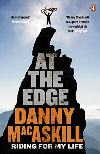 - At the Edge: Riding for My Life
