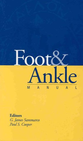 Foot & Ankle Manual