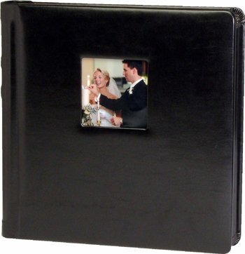 (10x10 - 36 Side Elite Wedding Album Complete - Silverado Square Cameo)