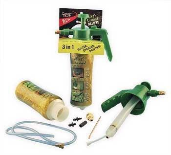 Mist'r Lizard Deluxe Mist' r Lizard Deluxe TopDawg Pet Supply 810695010259