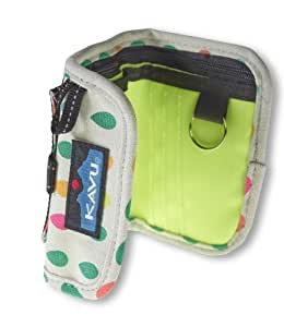 KAVU Wally Wallet, Spring Drops, One Size