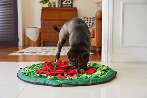 Sniffiz SmellyMatty Snuffle Mat for Dogs