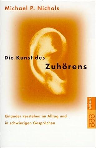 Die Kunst des Zuhoerens La Coach Hamburg Buchempfehlung