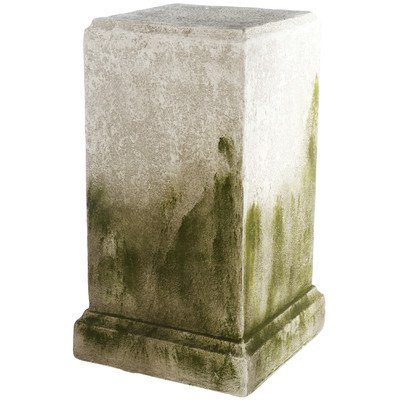 French Chic Garden Pedestal by Home Group