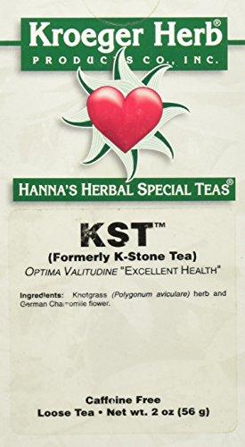 Kroeger Herb K-Stone Tea, 2 Ounce