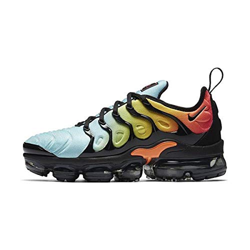 Air Fitness Vapormax Scarpe black 002 Bleached Multicolore W Donna Nike Plus Da EY1wq