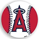 Los Angeles Angels Official MLB Car Magnet by Fremont Die