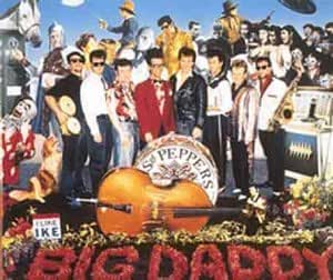 Big Daddy Sgt Pepper S Amazon Com Music