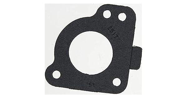 Engine Coolant Thermostat Housing Gasket-Thermostat Gasket Gates 33638