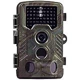 Roful Hunting Trail Camera, Outdoor Hunting Wildlife Digital Traps Camera HC-800M Hunting Camera MMS SMS Wireless HC800M Scout Guard Wildcamera