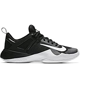 1907a6d2f2af NIKE Women s Air Zoom Hyperace Volleyball Shoes