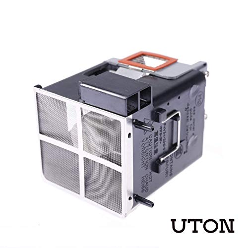 RLC-061 Replacement Lamp with Housing for VIEWSONIC Pro8200 Pro8300 Projector by Uton