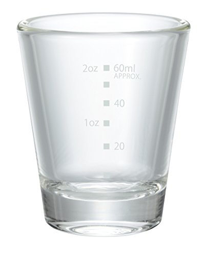 espresso shot glass line - 2