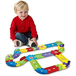 VTech Go! Go! Smart Wheels Deluxe Track Playset
