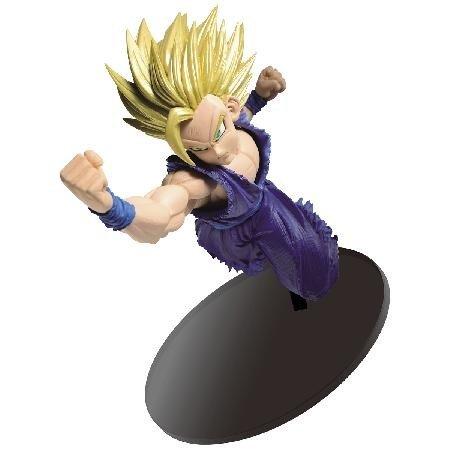 Banpresto Dragon Ball Z SCultures Big Budoukai 7 Super Saiyan 2 Son Gohan Figure Collection ()