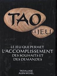 Boîte de jeu du Tao par Patrice Levallois