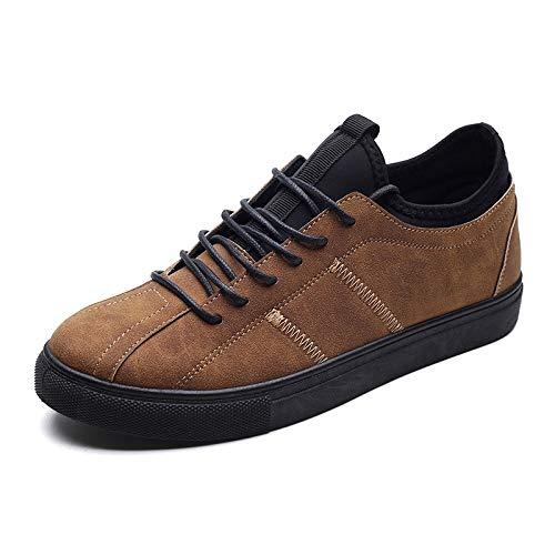 scarpe HCBYJ uomo traspiranti Scarpe da da uomo casual uomo da leggere scarpe BR6FBY4