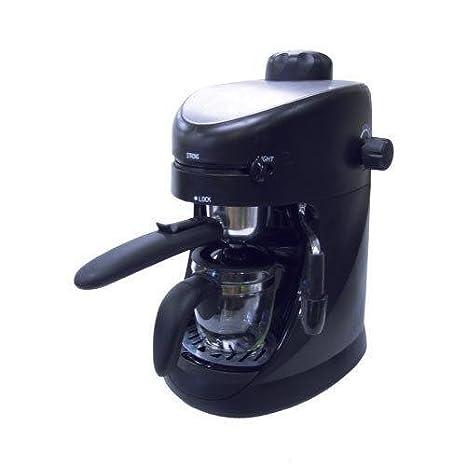 Amazon.com: Melitta mex6b 4-Cup Cappuccino cafetera de ...