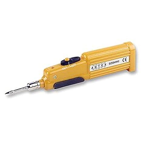 Soldador batería 4,5 V 6 W Tools Soldador: Amazon.es: Bricolaje y herramientas