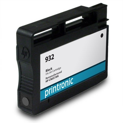 Printronic Remanufactured Ink Cartridge Replacement for HP 932 CN057AN ( Black,Cyan,Magenta,Yellow , 10-Pack ) Photo #3