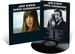 Jane Birkin Et Serge Gainsbourg [Vinilo]