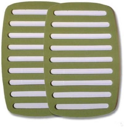 Fishpond Wildhorse Tech Pack- Replaceable Foam - Set of 2 by Fishpond: Amazon.es: Deportes y aire libre