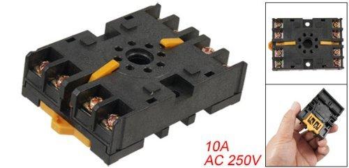 dealmux-new-p2cf-08-8-pin-relay-socket-octal-base-din-rail