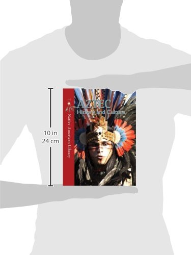 AZTEC History and Culture (Native American Library)