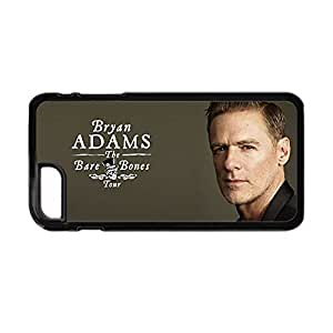 Generic Protective Back Phone Case For Kid For Iphone 6 Plus Custom Design With Bryan Adams Choose Design 1