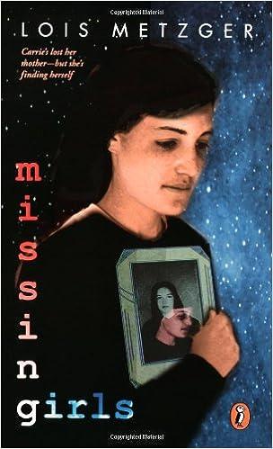 Missing Girls por Metzger Lois Gratis