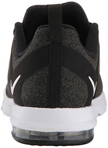 Nike Women's Air Bella Trainer Sneaker, Black/White-Anthracite, 5.5 Regular US by Nike (Image #2)