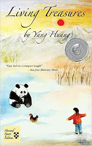 65c3d1d8b0a0 Living Treasures  Yang Huang  9780989596053  Amazon.com  Books