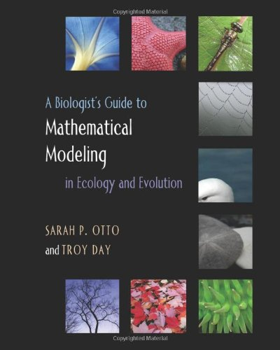 Pdf Math A Biologist's Guide to Mathematical Modeling in Ecology and Evolution