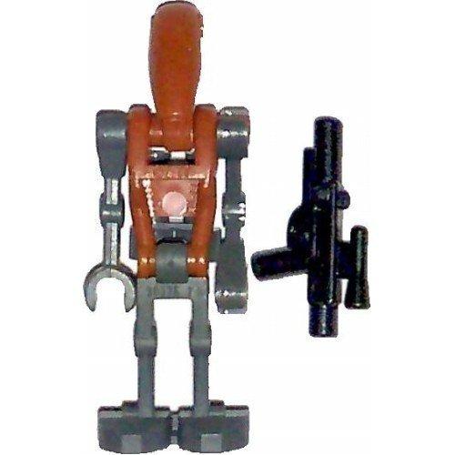 Lego Star Wars Minifigure Jetpack