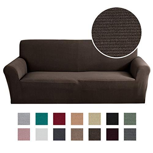 AGRJESFD - Fundas elásticas para sillón esquinero en Forma ...