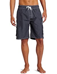 Men's Barracuda Swim Trunks (Regular & Extended Sizes)