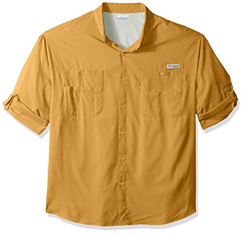 Columbia Men's Tamiami II Big & Tall Long Sleeve Shirt