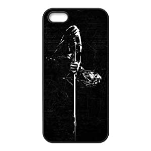 Dishonored Scraped Minimal funda iPhone 4 4s caja funda del teléfono celular del teléfono celular negro cubierta de la caja funda EEECBCAAB14926