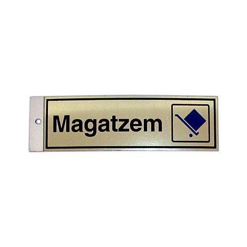 Rotulauto - Pictograma Ltd. 180X60 Magatzem