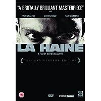 La Haine (Special Edition) [DVD] [1995]