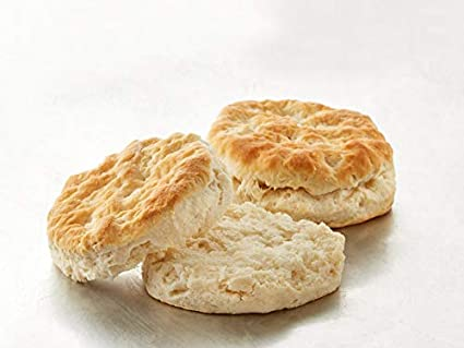 Amazon Com Pillsbury Baked Biscuit Easy Split Golden Buttermilk 2 85 Oz 75 Ct Industrial Scientific