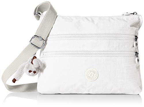 9d4f31e2b Kipling Women's Alvar Solid Crossbody Bag - Buy Online in KSA. Apparel  products in Saudi Arabia. See Prices, Reviews and Free Delivery in Riyadh,  Khobar, ...