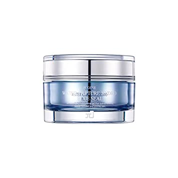 PI.GENE Water Capture Hydro Blue Seal Facial Moisturizers Cream 50g