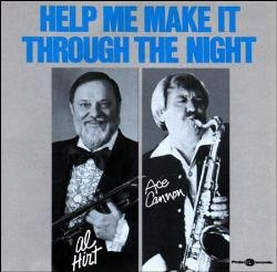 Help Me Make It Through the Night by Project 3 Records